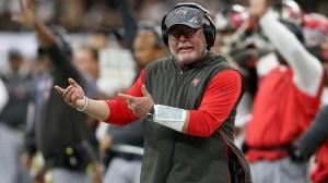 Cardinals Vs. Buccaneers Live Stream: Watch NFL Week 10 Game Online
