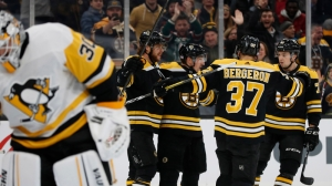 Bruins Notes: What We Learned From Boston's Dramatic Win Over Penguins