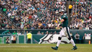 Eagles Vs. Dolphins: Watch NFL Week 13 Game Online
