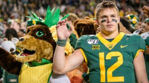 Oklahoma Vs. Baylor Live Stream: Watch College Football Week 12 Game Online