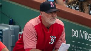 Ex-Red Sox Pitching Coach Dana LeVangie Reportedly Interviews With Cubs