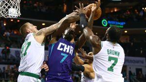 Celtics Wrap: Boston Takes Care Of Hornets In Kemba Walker's Return 108-87