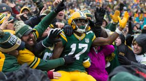 Packers-Panthers Live Stream: Watch NFL Week 10 Game Online