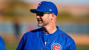 Ex-Red Sox Bronson Arroyo, Jonny Gomes Weigh In On David Ross As Cubs' New Manager
