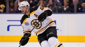 David Krejci Continues Strong Stretch In Bruins' Huge Win Vs. Canadiens