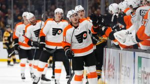 Bruins Wrap: Boston Drops Third Straight Game In 3-2 Shootout Loss To Flyers