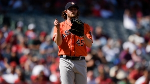 This Breakdown Of Gerrit Cole's Reported Contract Is Flat-Out Comical