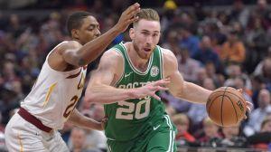 NESN Celtics Podcast: Looking Into Gordon Hayward, Boston's Five Straight Wins