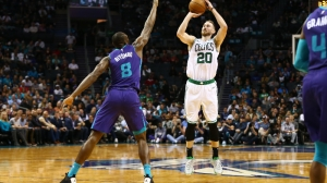 Why NBA Expert 'Definitely Could See' Celtics Reaching NBA Finals In 2020