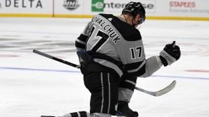 Should Bruins Make Run At Ilya Kovalchuk Amid Uncertain Kings Future?