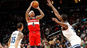 Former Celtic Isaiah Thomas Thriving In New Starting Role With Wizards