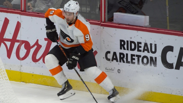 Watch Flyers' Ivan Provorov Score Insane, Coast-To-Coast OT Goal Vs. Canadiens
