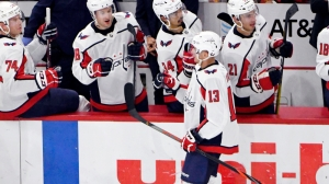 Bruins Wrap: Capitals Hand Boston Shootout Loss In Battle Of NHL's Elite