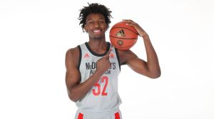 Possible No. 1 Overall Pick, Memphis Center James Wiseman Ruled Ineligible By NCAA