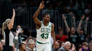 Celtics Injury Update: Daniel Theis Doubtful, Javonte Green Probable Vs. Wizards