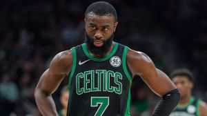 Celtics Injuries: Jaylen Brown Out, Kemba Walker Questionable Vs. Suns