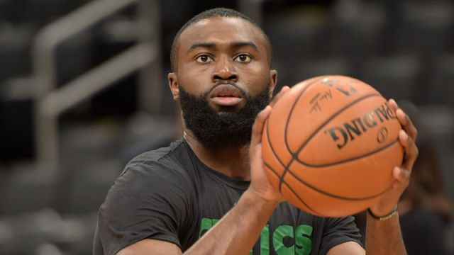 Ex-Celtic Isaiah Thomas Remains Unimpressed By Jaylen Brown's 'Ugly' Haircut