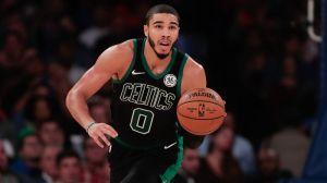 Why Celtics Are 'Inside' Colin Cowherd's NBA Championship 'Bubble'