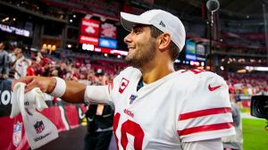 NFL Rumors: 49ers Were Ready To Offer Patriots More For Jimmy Garoppolo
