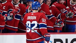 Bruins Look To Extend Winning Streak As They Face Injury-Riddled Canadiens