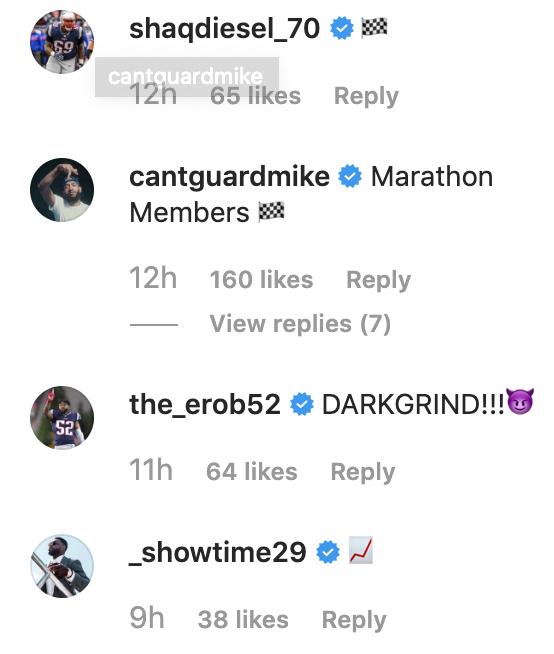 Josh Gordon Instagram