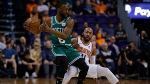 Celtics Wrap: Boston Returns To Winning Ways With 99-85 Win Vs. Suns
