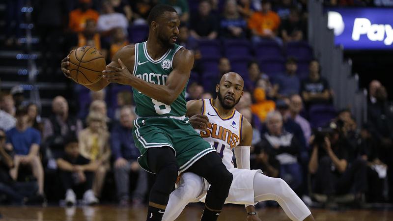 Celtics Wrap: Boston Returns To Winning Ways With 99-85 Win Vs. Suns