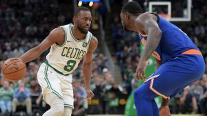 Celtics Notes: Kemba Walker Leading Boston With Toughness, Free Throws