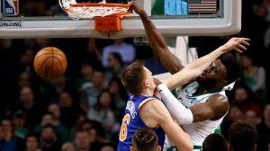 NBA Rumors: Here's Celtics' Offer To Knicks For Kristaps Porzingis At 2017 Draft