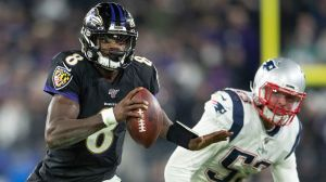 Why Kyle Van Noy Believes Lamar Jackson Is 'Awesome' For NFL