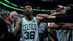 Marcus Smart Has Strong Comments For Celtics Fans Focused On Kyrie Irving