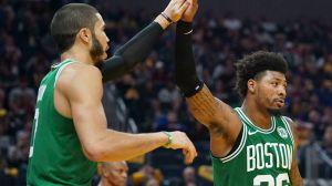Overnight Thriller: Watch Highlights From Celtics' Win Over Warriors