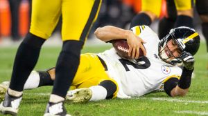 Mason Rudolph Sees 'No Acceptable Excuse' For His Involvement In Brawl