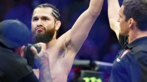 UFC 244 Results: Jorge Masvidal Wins 'BMF' Title After Controversial Doctor's Stoppage