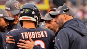 Lions Vs. Bears Live Stream: Watch NFL Week 10 Game Online