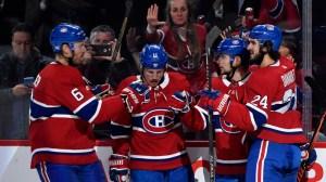 Bruins Wrap: Boston's Win Streak Snapped At Six In 5-4 Loss Vs. Canadiens