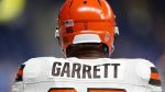 Ex-Patriots Safety Feels 'Sorry' For Myles Garrett, Blasts Baker Mayfield