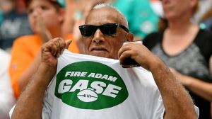Twitter Mercilessly Roasts Jets For Losing To Lowly Dolphins
