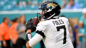 Buccaneers Vs. Jaguars Live Stream: Watch NFL Week 13 Game Online