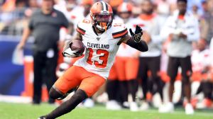 Dolphins Vs. Browns Live Stream: Watch NFL Week 12 Game Online