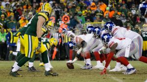 Packers Vs. Giants: Watch NFL Week 13 Game Online