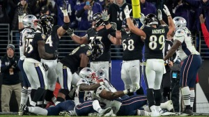 Ex-Patriots Receiver Offers Needed Perspective After Loss To Ravens
