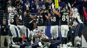 Why Skip Bayless Believes Ravens 'Exposed Many, Many Flaws' Of Patriots