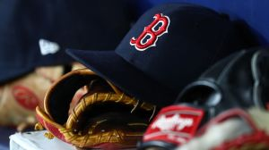 Here's Worcester Red Sox's New 'WooSox' Logo Inspired By Ted Williams, David Ortiz