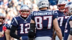 Curious Rob Gronkowski Facebook Post Sends Patriots Fans Into Frenzy