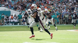 NFL Odds: Patriots' Stephon Gilmore NFL Defensive Player Of The Year Favorite
