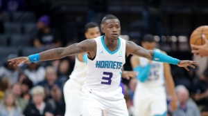 Terry Rozier Admits Celtics 'Still A Part Of Me' Ahead Of Facing Boston