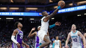 Brad Stevens Not Surprised By Terry Rozier's Strong Start For Hornets