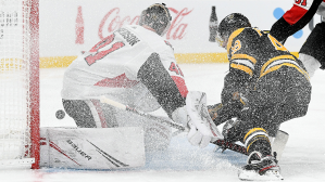 Polarfleece Morning Skate: Bruins Head To Ottawa After Blow Out Win