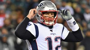 Tom Brady Responds To Accusations Of Eagles Pumping In Crowd Noise Vs. Patriots
